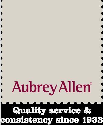 Aubrey Allen Leamington